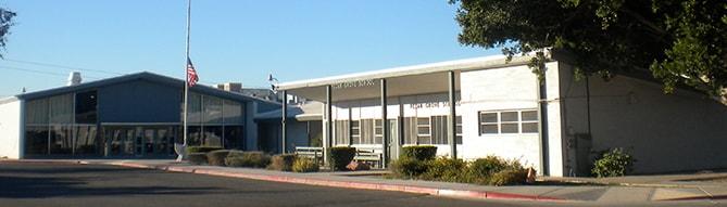 Pecan Grove Elementary Home