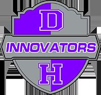 Dorothy Hall logo-Innovators