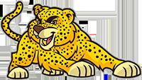 OC Johnson logo