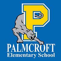 Palmcroft logo