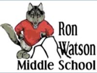 Ron Watson logo