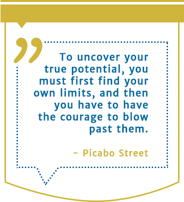 Picabo Street quote