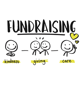 FUNDRAISING - kindness-giving-care