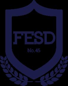 FESD No. 45 logo