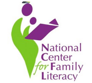 National Center for Family Literacy logo