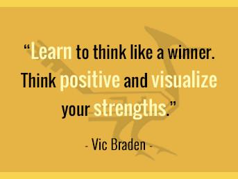 Vic Braden quote