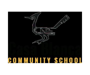 Casa Blanca logo