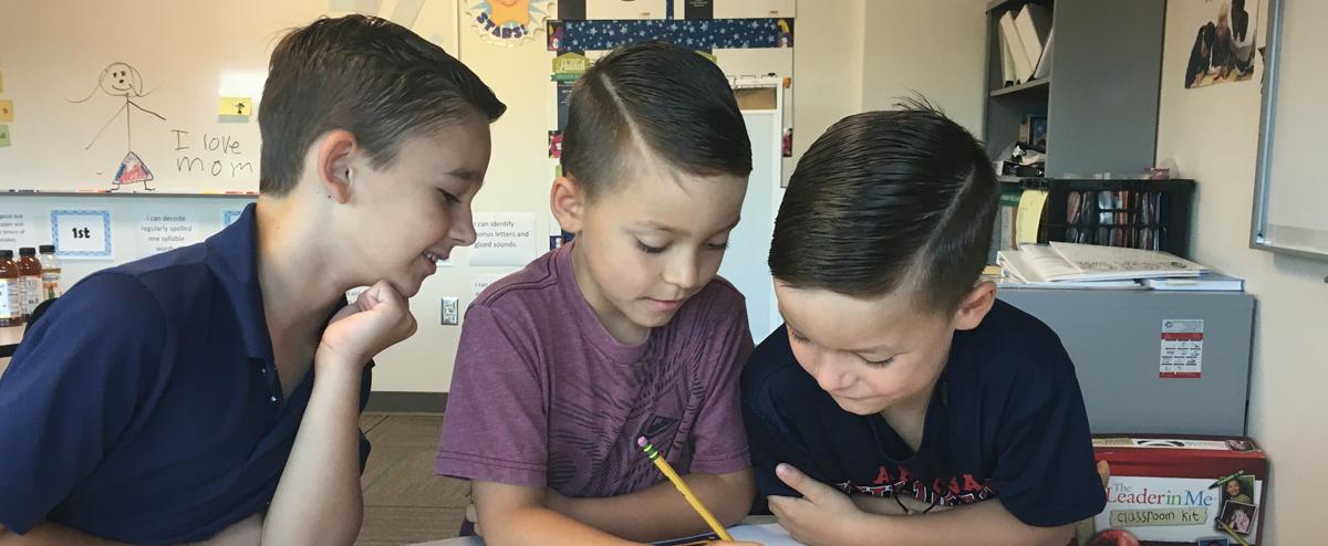 Free All Day Kindergarten!