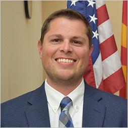 Luke Pugh, Principal
