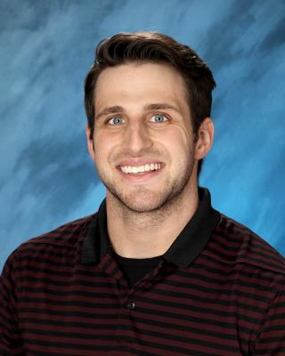 Bryan Palmaioli
