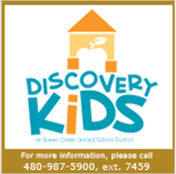 Discovery Kids Program