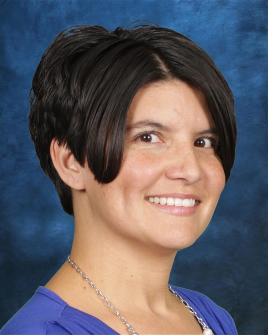 Laurie Vela