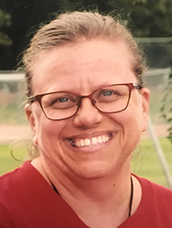 Ms. Sandstedt