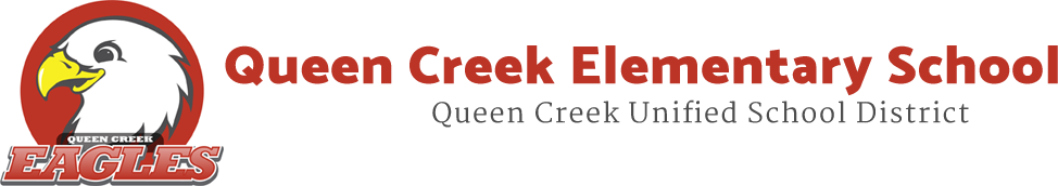 Queen Creek Elementary Home