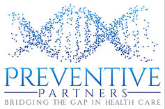 Preventative Partners logo - Bridging The Gap In Health Care