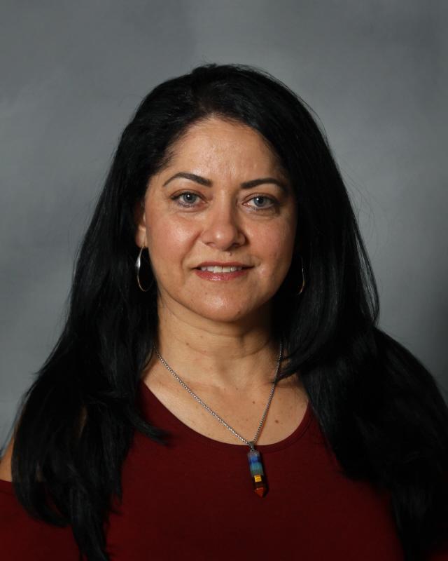 Lourdes Amaro
