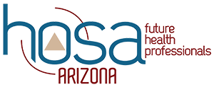 HOSA Arizona logo