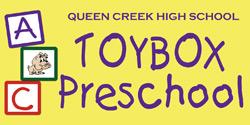 QCHS Toybox Preschool