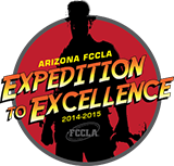 FCCLA AZFCCLA. Expedition to Excellence.