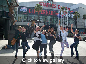 View Gallery of FCCLA club