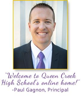 Meet Our Principal