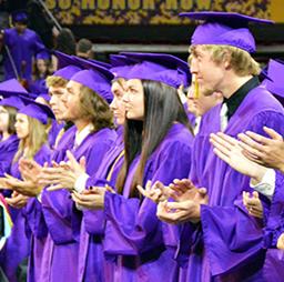 QCHS Graduation Requirements