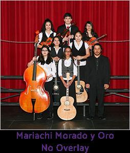 Mariachi Morado y Oro