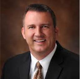 DECA Member AZ Senator Rich Crandall