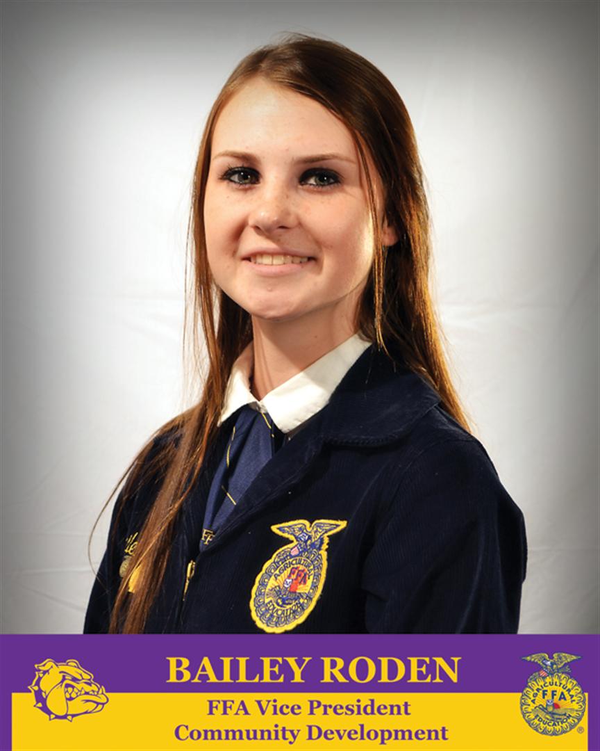 Bailey Roden