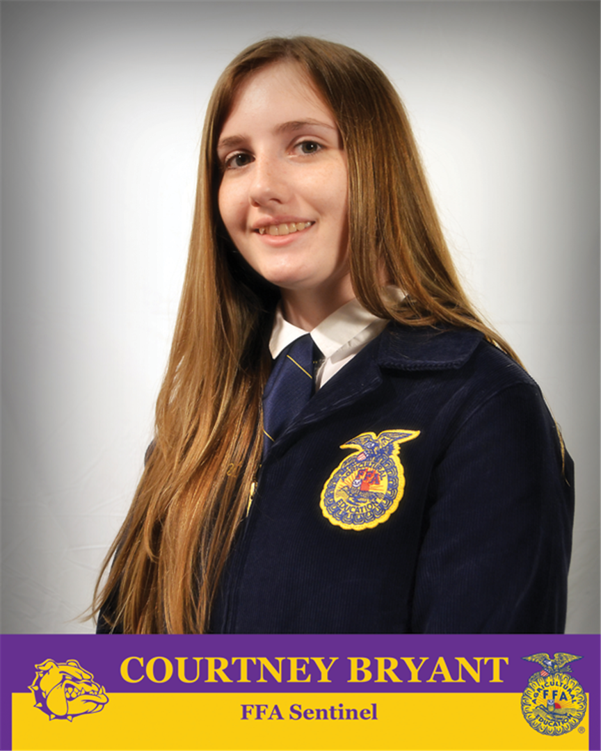 Courtney Bryant