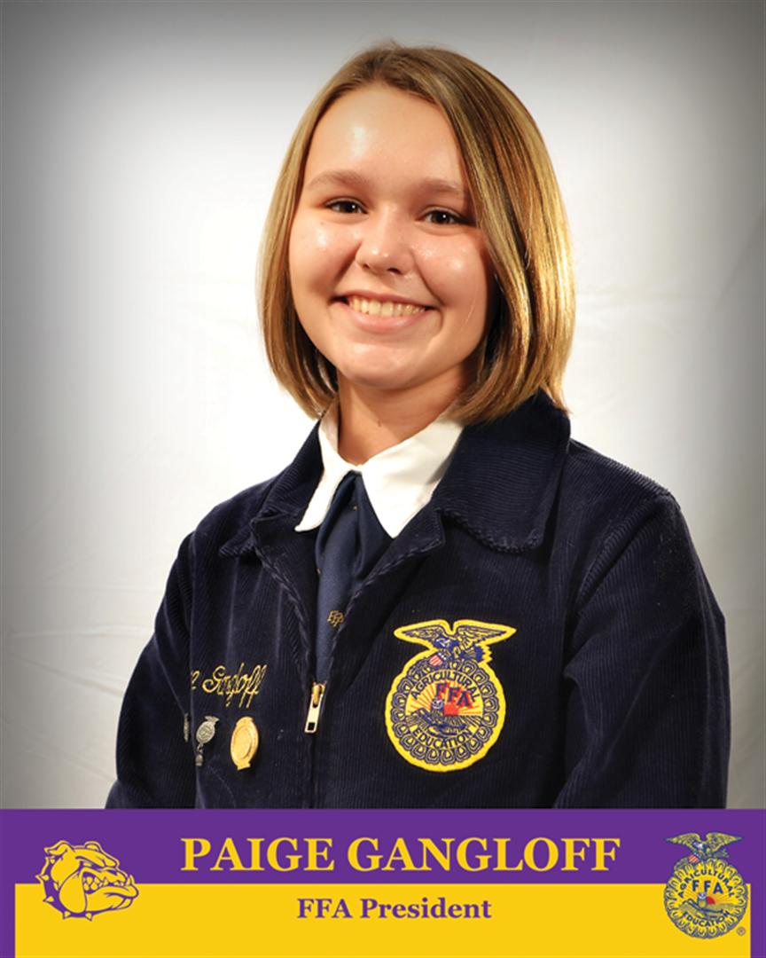 Paige Gangloff