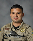 Deputy Kray