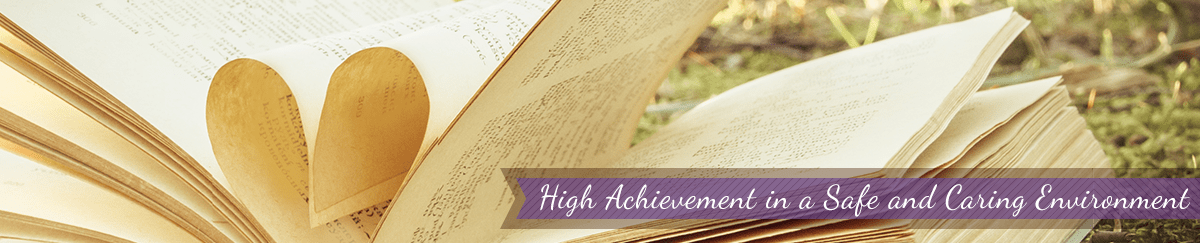 High Achievement in a Safe and Caring Environment