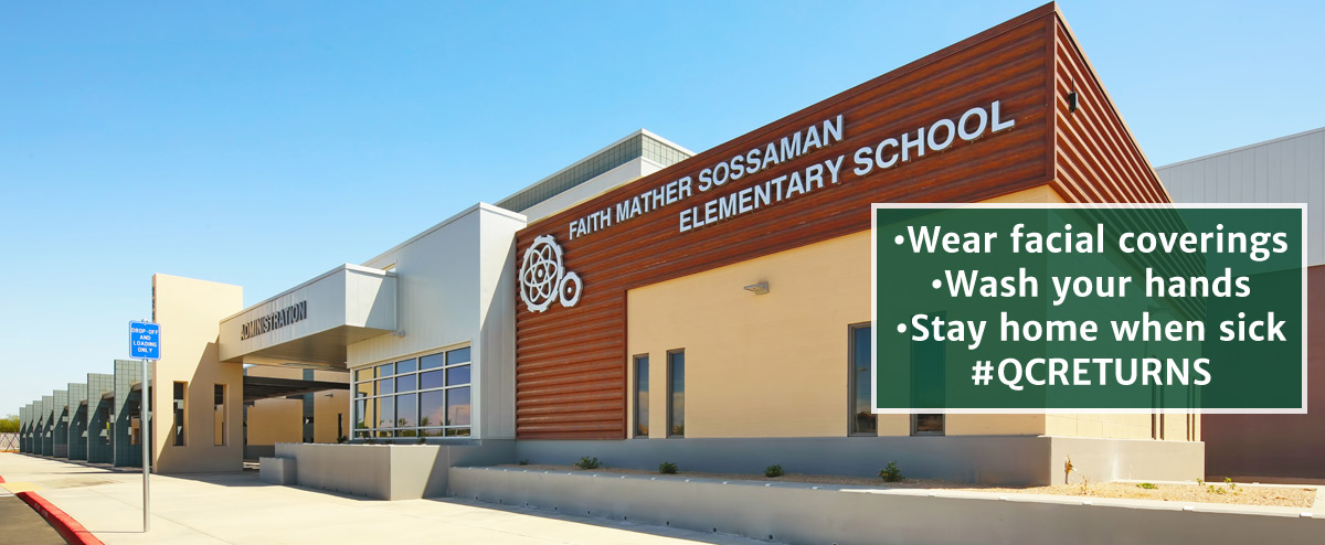 Home of the Sabercats!