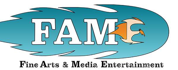 FAME - Fine Arts and Media Entertainment