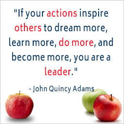 John Quincy Adams quote