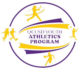 QCUSD Youth Athletics Program