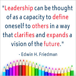 Edwin H. Friedman quote