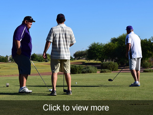 View more photos of the QCSEF Golf Tournament