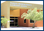 Frances-Brandon Pickett Elementary
