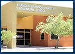 Frances-Brandon Pickett Elementary