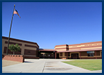 Newell Barney Middle School