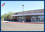 Queen Creek High School