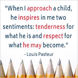 Louis Pasteur Quote