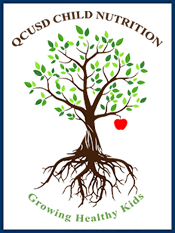 QCUSD Child Nutrition - Growing Healthy Kids