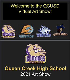 2021 QCUSD Virtual Art Show