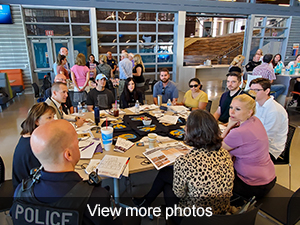 View more photos from CAFE event