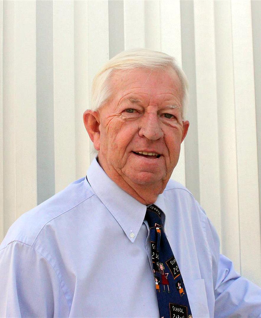 Edd Hennerley