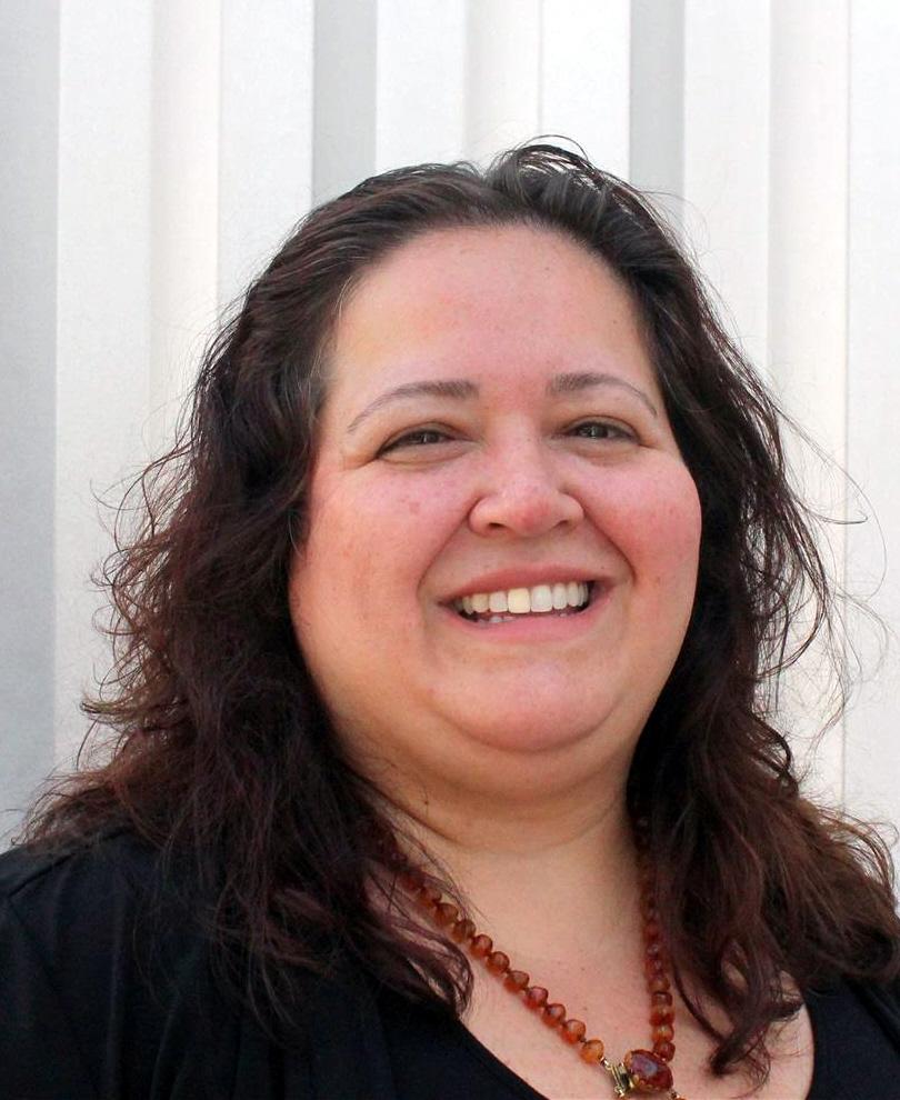 Mary Masellis