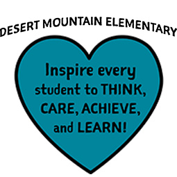 Inspire every student to think, care, achieve, and learn!